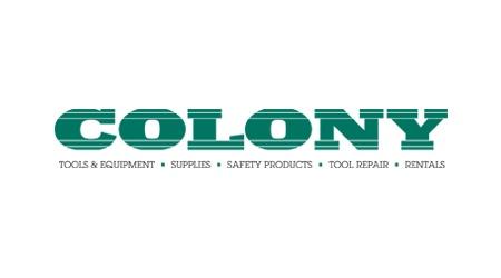 Colony Hardware Logo